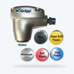 AirApp Ausbeulhammer-Set GH6