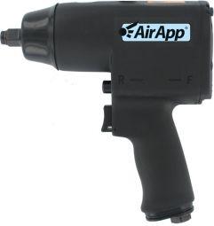 AirApp Schlagschrauber 1/2 1300 Nm SL120-4P