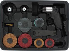 AirApp Pistolenschleifer Set SP2
