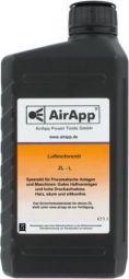 AirApp Luftmototorenöl 1 l ZL-L
