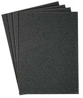 Schleifblatt PS 11 C wasserfest, 230x280 K 60