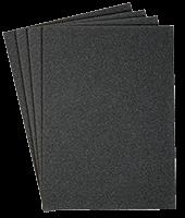 Schleifblatt PS 11 A wasserfest, 230x280 K 600