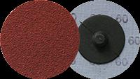 Quick Change Disc QRC 412 50 mm K 36