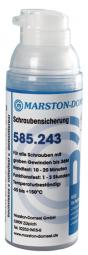 MD Schraubensicherung hochfest Pumpdosierer 50 g