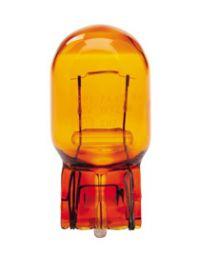 NARVA Glassockellampe 12V 21W gelb WX3x16d