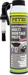 PETEC Hochtemperatur Multimontagepaste 200 ml