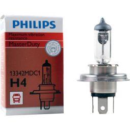 PHILIPS MasterDuty H4 24V 75/70W P46t-38