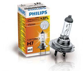 PHILIPS Vision H7 12V 55W PX26d