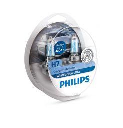 PHILIPS WhiteVision ultra H7 12792WVUSM, 2er-Set