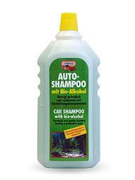 PINGO Autoshampoo Bio-Alkohol 1000 ml