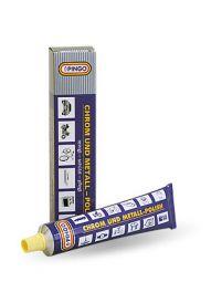 PINGO Chrom- u. Metall-Polish Tube 75 ml