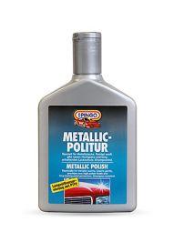 PINGO Metallic-Politur 250 ml