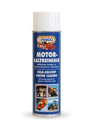 PINGO Motor-Kaltreiniger Spray 500 ml