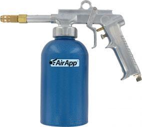 AirApp Druckbecherpistole PU2