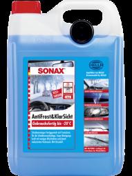 SONAX AntiFrost&KlarSicht gebrauchsfertig bis -20°