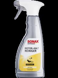 SONAX Motor+KaltReiniger 500 ml