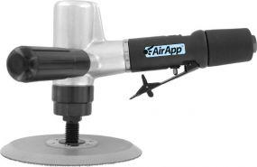 AirApp Polierer 150 mm 800-3200 U/min. SP3